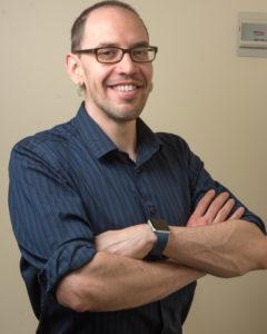 Bradley Stiles acupuncturist