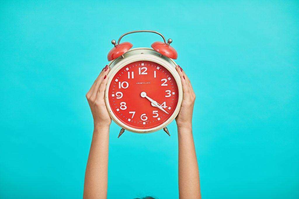 Tips for Adjusting to Daylight Savings Time