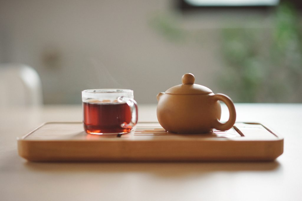 Best Teas for Mind and Body