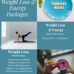 Weight Gain & Fatigue? We can help! (it is not your fault)