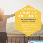 Why You May Need Vit. D Injections
